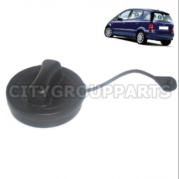 MERCEDES A CLASS MODELS 1998 TO 2004 A140 A160 A170 A190 A210 W168 PETROL DIESEL FUEL CAP WITH ROPE